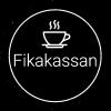 Fikakassan logotyp