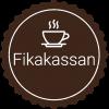 Fikakassan logo brown