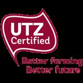 UTZ-logotyp